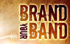 Brand Your Band Ad