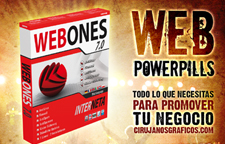 Webones Ad