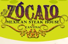 El Zocalo Door Hanger