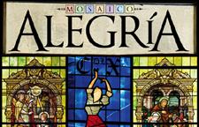 Mosaico Alegria Magazine