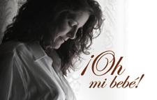 Oh Mi Bebe CD Cover