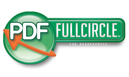 pdf full circle quark logo