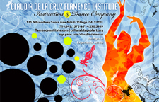 FLAMENCO INSTITUTE