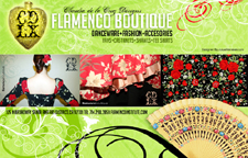 FLAMENCO BOUTIQUE