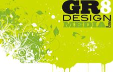 GR8 DESIGN MEDIA