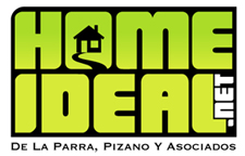 HOME IDEAL LOGO