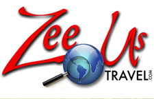 ZEE US TRAVEL LOGO