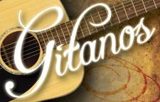 GITANOS CD COVER